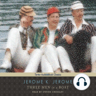 Three Men in a Boat (To Say Nothing of the Dog)