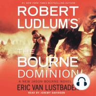 Robert Ludlum's (TM) The Bourne Dominion