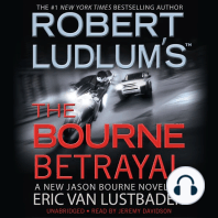 Robert Ludlum's (TM) The Bourne Betrayal