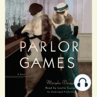 Parlor Games