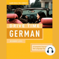 Drive Time German