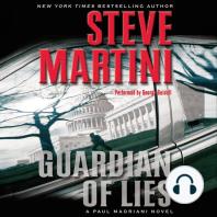 Guardian of Lies