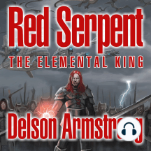 The Elemental King: Red Serpent