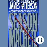 Season of the Machete
