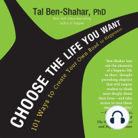 Choose the Life You Want