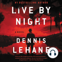Live by Night