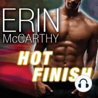 Hot Finish
