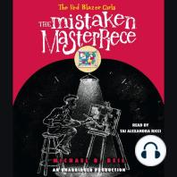 The Mistaken Masterpiece