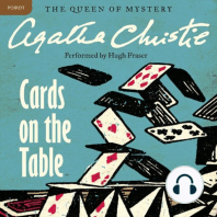 The ABC Murders by Agatha Christie and Hugh Fraser - Listen