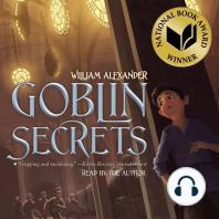 Goblin Secrets