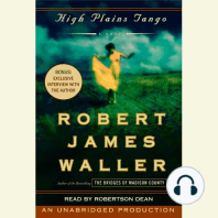 High Plains Tango: A Novel
