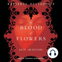 The Blood of Flowers