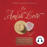 An Amish Love