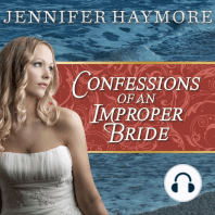 Confessions of an Improper Bride
