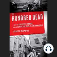 The Honored Dead