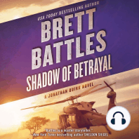 Shadow of Betrayal