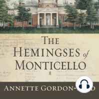 The Hemingses of Monticello