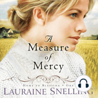 A Measure of Mercy