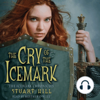 The Cry of the Icemark