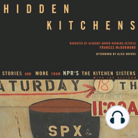 Hidden Kitchens