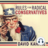 Rules for Radical Conservatives