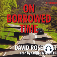 On Borrowed Time