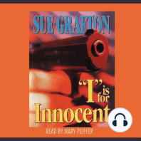 """""""I"""" Is for Innocent"""