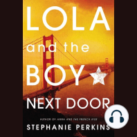 Lola and the Boy Next Door