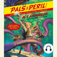 Pals in Peril Tale, Book 3, A