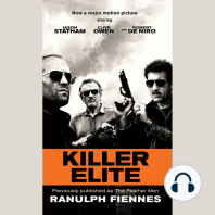Killer Elite (previously published as The Feather Men)