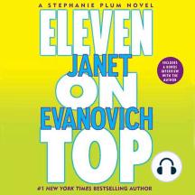 Eleven on Top: A Stephanie Plum Novel