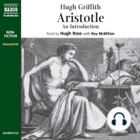 Aristotle – An Introduction