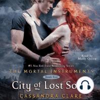 City of Lost Souls