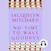 No Time to Wave Goodbye