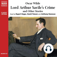 Lord Arthur Savile's Crime and Other Stories