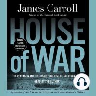 House of War
