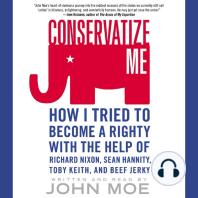 Conservatize Me