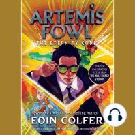 Artemis Fowl 3
