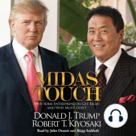 Midas Touch