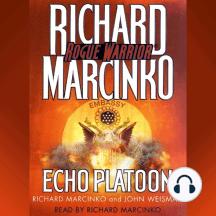 Rogue Warrior: Echo Platoon