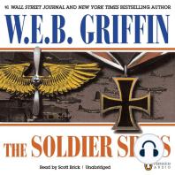 Soldier Spies