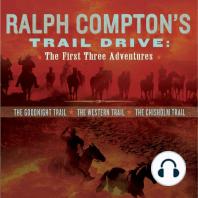 Ralph Compton's Trail Drive