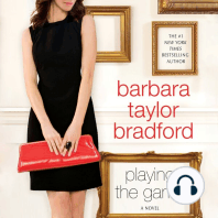 Playing The Game: A Novel