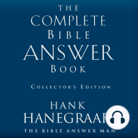 The Complete Bible Answer Book