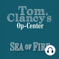 Sea of Fire