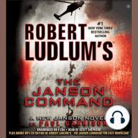 Robert Ludlum's (TM) The Janson Command