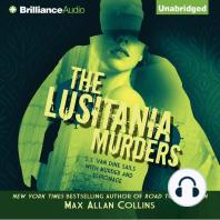 The Lusitania Murders