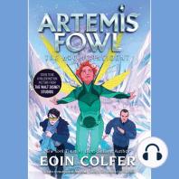 Artemis Fowl 2