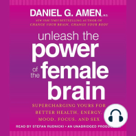 Unleash the Power of the Female Brain