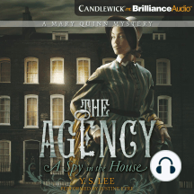 The Agency: A Spy in the House: A Spy in the House